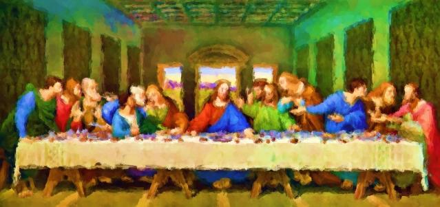 Ultima_cena_Painting
