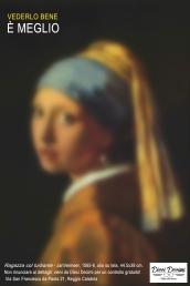 Soggetto e claim: Ferdinando de Blasio | Realizzato per Ottica Dieci Decimi - F.lli Nucera